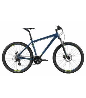 "Genesis Solution 2.0 27,5"" Hardtail bicykel 2021"