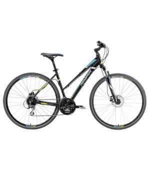 Genesis Speed Cross SX 3.1 W dámsky bicykel 2021