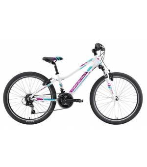 Genesis MX 24 Girl detský bicykel 2021