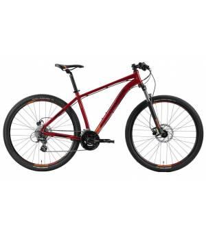 """Genesis Impact 2.0 29"""" Hardtail bicykel 2021"""