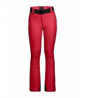 Goldbergh Pippa W Ski Pants Ruby Red nohavice