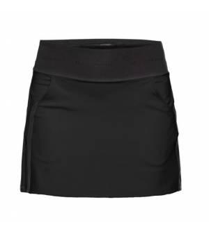 Goldbergh Jena Skirt/Shorts Black sukňa / kraťasy