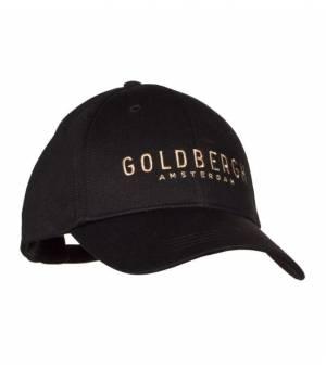 Goldbergh Kenny Baseball Cap Gold šiltovka