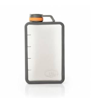 GSI Boulder Flask 295 ml ploskačka