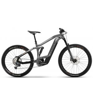 Haibike ALLMTN 4 cool grey/black matte elektrobicykel 2021