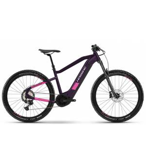 Haibike HardSeven 8 indigo/razzmatazz elektrobicykel 2021