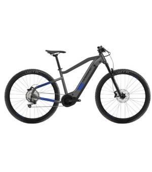 Haibike Hardnine 7 630WH elektrobicykel ANTRACIT/INDIGO