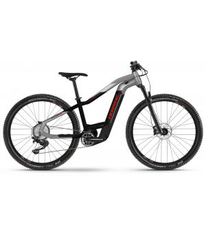 Haibike HardNine 9 urban grey/black elektrobicykel 2021