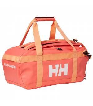 Helly Hansen Scout Duffel M taška oranžová