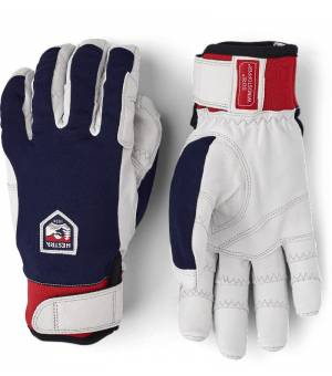 Hestra Ergo Grip Active Navy/Offwhite rukavice