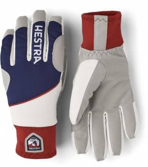 Hestra Comfort Tracker Navy/Ivory rukavice
