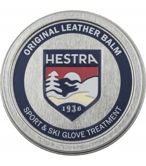 Hestra Leather Balm balzam na ošetrenie rukavíc