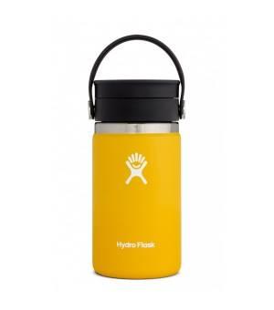 Hydro Flask 12 OZ Wide Mouth W Flex Sip Lid Sunflower fľaška