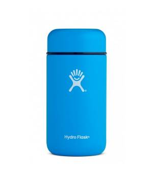 Hydro Flask 18 Oz Food Flask Pacific Blue termoska na jedlo
