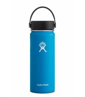 Hydro Flask 18 Oz Termoska Standard Mouth W Flex Cap Pacific fľaška