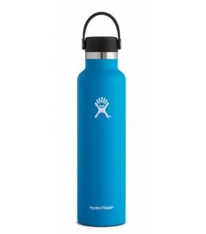 Hydro Flask 24 Oz Standard Mouth W Flex Cap Pacific fľaša