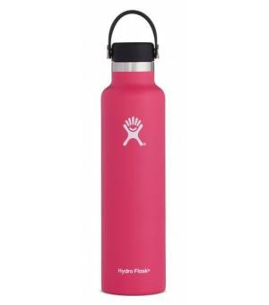Hydro Flask 24 Oz Standard Mouth W Flex Cap Watermelon fľaša