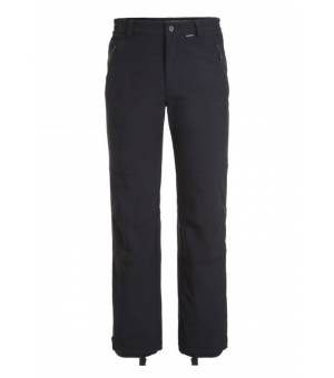 Icepeak Frankfurt M Ski Pants Black nohavice