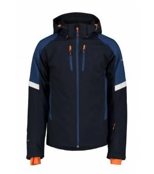 Icepeak Freeburg M Ski Jacket Navy Blue bunda