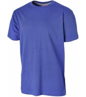 ITS Jrs tričko modré