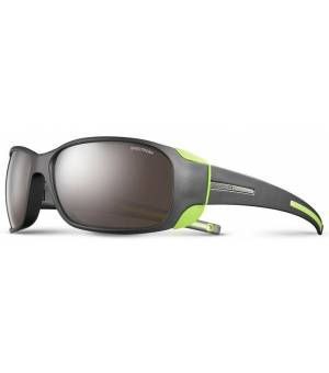 Julbo Montebianco Spectron 4 matt black/lime green okuliare