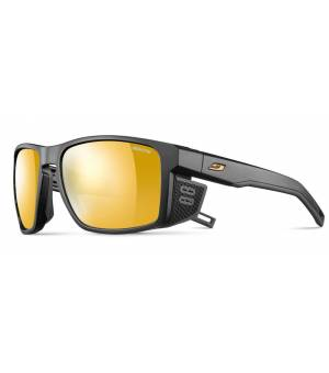 Julbo Shield REACTIV Performance 2-4 black okuliare