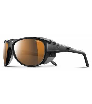Julbo Explorer 2.0 REACTIV High Mountain 2-4 black/black okuliare