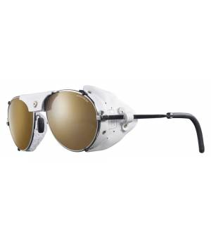 Julbo Cham Spectron 4 silver/white okuliare