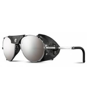 Julbo Cham Alti Arc 4 silver/black okuliare