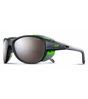 Julbo Explorer 2.0 Spectron 4 gray/green okuliare