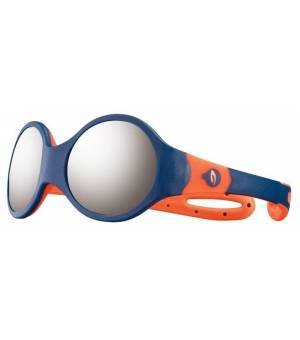 Julbo Loop M Spectron 4 dark blue/orange okuliare