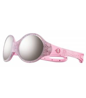 Julbo Loop M Spectron 4 light pink okuliare