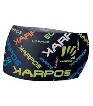 Karpos Lavaredo Headband multicolor čelenka