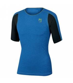 Karpos Ravalles M Jersey bluette/black tričko