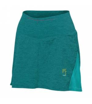 Karpos Pian Di Cengia W Skirt bluebird sukňa