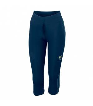 Karpos Quick Evo 3/4 W Pant insignia blue/bluebird nohavice