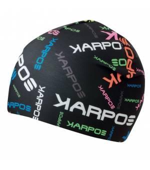 Karpos Alagna Race Cap black/multicolor čiapka