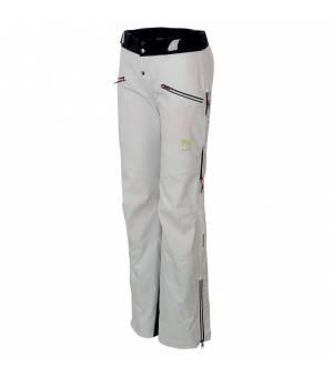 Karpos Marmolada W Pant white/black nohavice