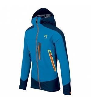 Karpos Marmolada M Jacket indigo bunting/insignia blue bunda