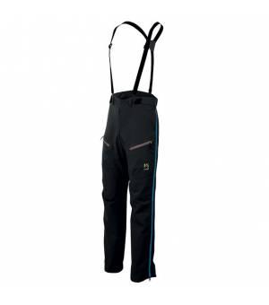 Karpos Piz Palu M Pant black nohavice