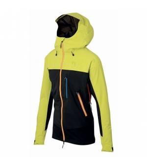 Karpos Jorasses Plus M Jacket sulphur spring/black bunda