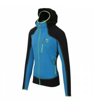 Karpos Parete M Jacket bluette/black bunda