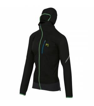 Karpos Lot Evo M Jacket black/dark grey bunda