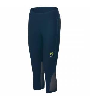 Karpos Quick Evo W 3/4  Pant insignia blue/bluebird nohavice