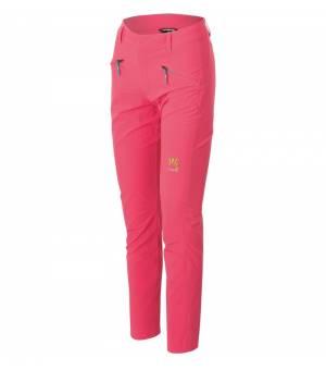 Karpos Fantasia Evo W Pant paradise pink nohavice