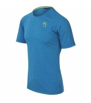 Karpos Alta Via M Jersey bluette tričko