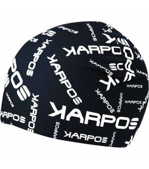 Karpos Alagna Race Cap sky captain white čiapka