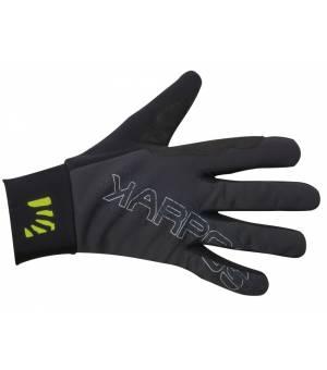 Karpos Race Gloves black black Rukavice