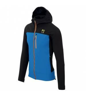 Karpos Jelo M Jacket bluette/black bunda