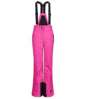 Killtec Gandara Jr Ski Pants Rose Nohavice